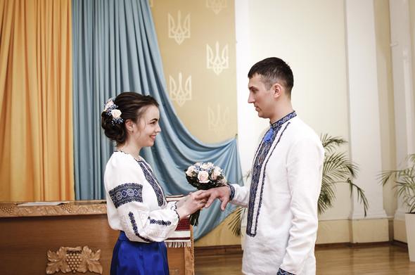 Ваня и Соломия - фото №15