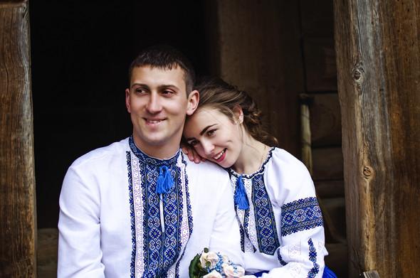 Ваня и Соломия - фото №41