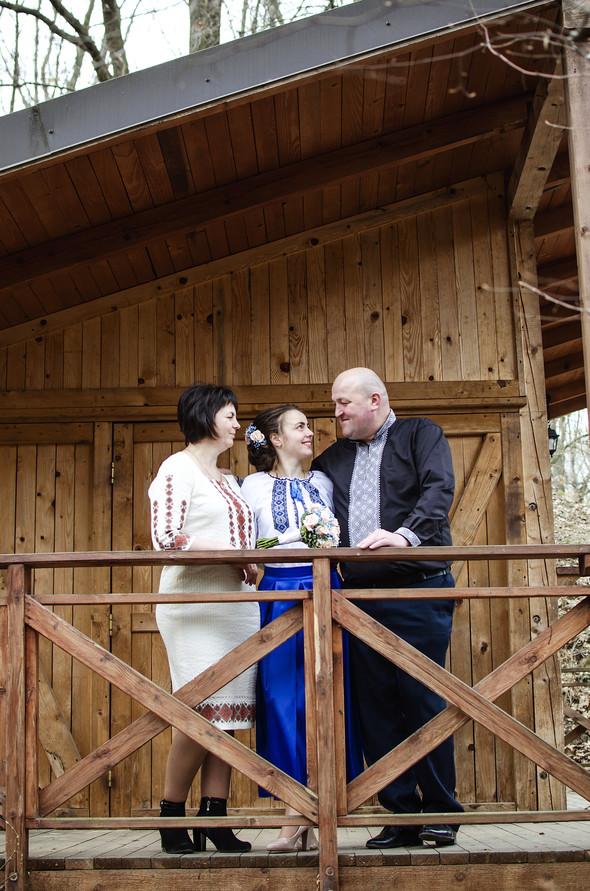 Ваня и Соломия - фото №66