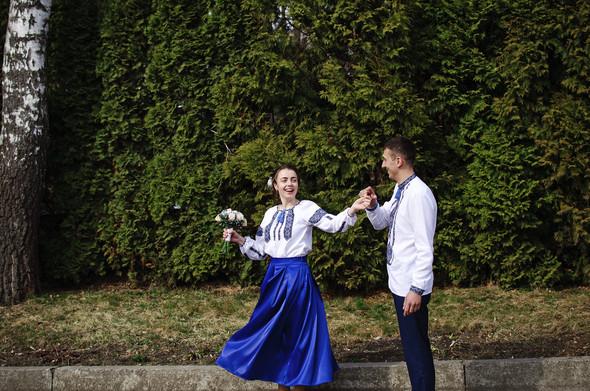 Ваня и Соломия - фото №28