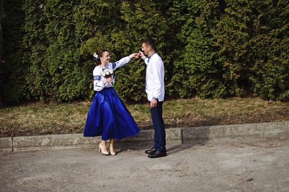 Ваня и Соломия - фото №31