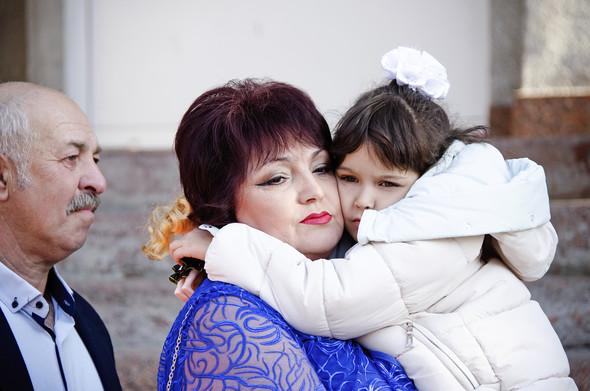 Алена и Костя - фото №28