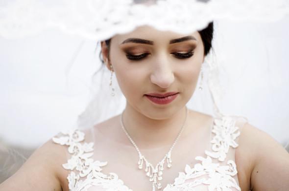 Оранжевая свадьба - фото №52