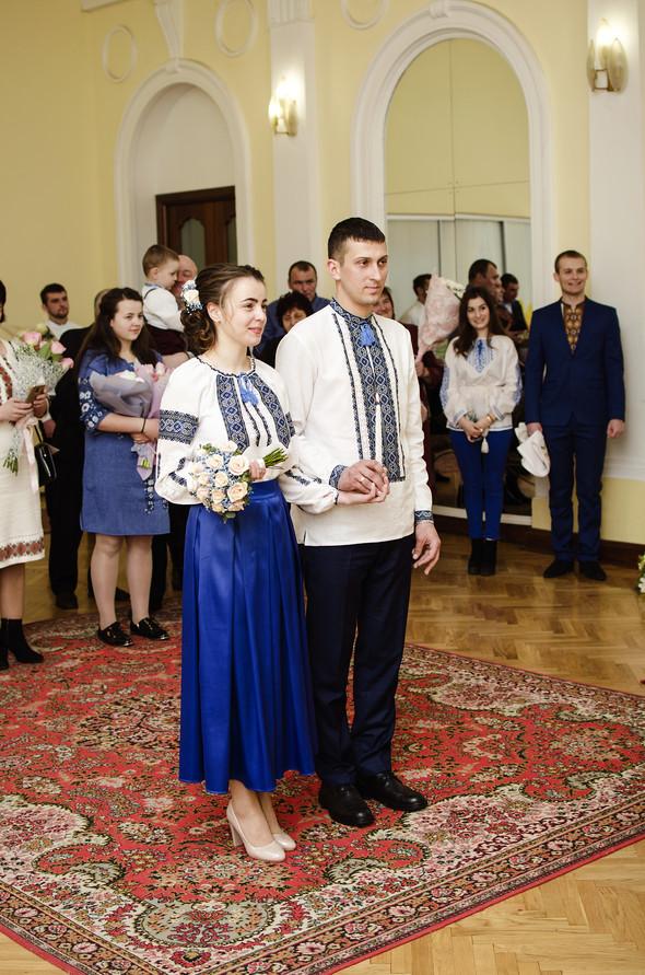 Ваня и Соломия - фото №22