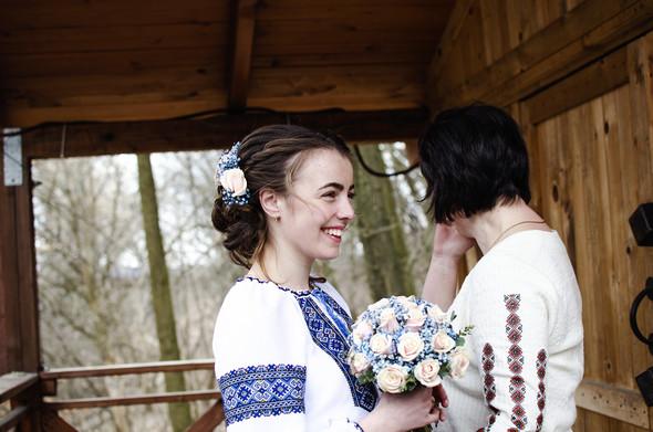 Ваня и Соломия - фото №72