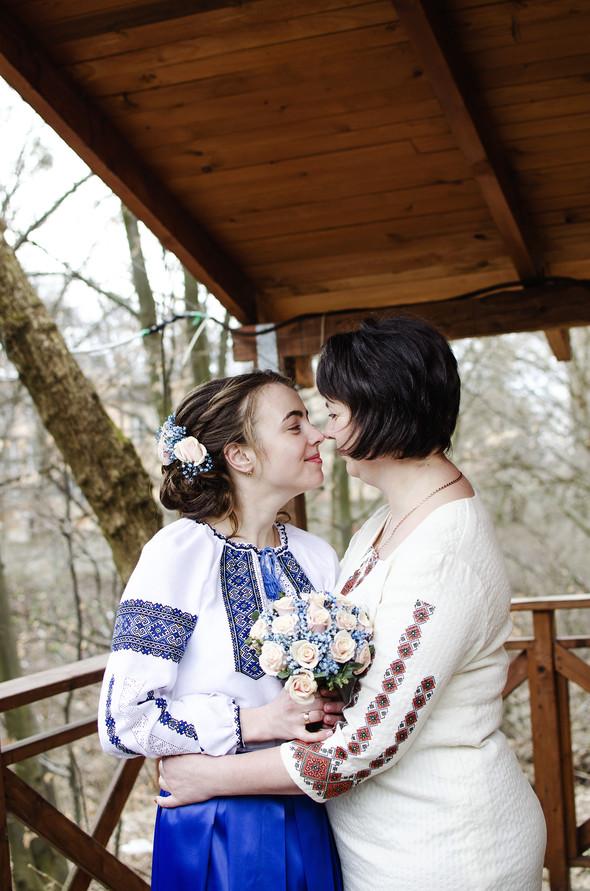 Ваня и Соломия - фото №69