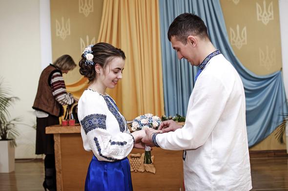 Ваня и Соломия - фото №14