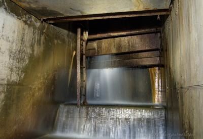Подземная река Клов - место для фотосессии в Киеве - портфолио 6