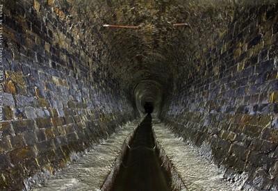 Подземная река Клов - место для фотосессии в Киеве - портфолио 4