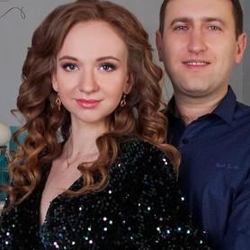 Oksana Stryzhak - портфолио 5