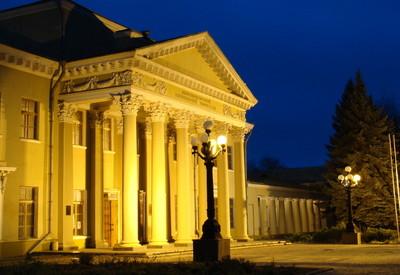 Дворец Григория Потемкина - фото 2