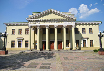 Дворец Григория Потемкина - фото 3