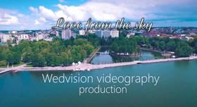 Wedvision - видеограф в Кропивницком - фото 3