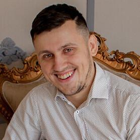 Володимир Максимчук