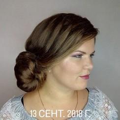 Татьяна Филиппова - стилист, визажист в Кропивницком - фото 1