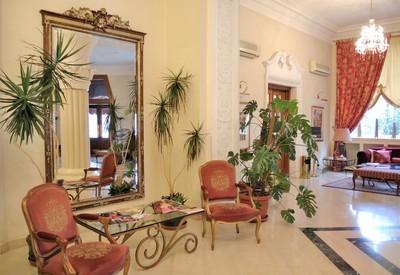 Отель Украина - место для фотосессии в Днепре - портфолио 5
