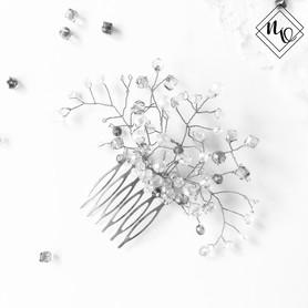 Naumenko Veronika - Свадебные и вечерние украшения - свадебные аксессуары в Запорожье - портфолио 4