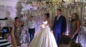 Liliya Delis - выездная церемония в Одессе - фото 2