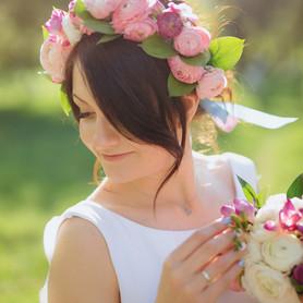 OSA flowers - декоратор, флорист в Киеве - портфолио 3
