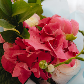 OSA flowers - декоратор, флорист в Киеве - портфолио 6