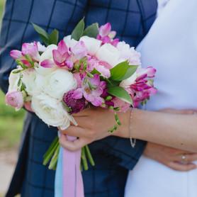 OSA flowers - декоратор, флорист в Киеве - портфолио 4