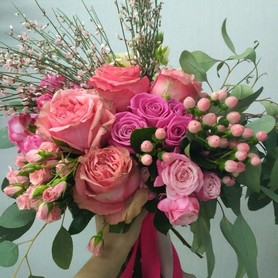 OSA flowers - декоратор, флорист в Киеве - портфолио 2