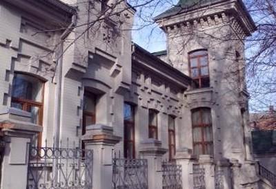 Дом Брежнева - место для фотосессии в Днепре - портфолио 4