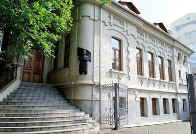 Дом Брежнева - место для фотосессии в Днепре - портфолио 2