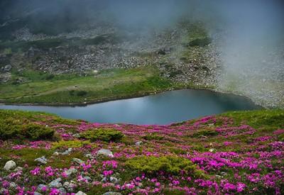 Озеро Бребенескуль - фото 2