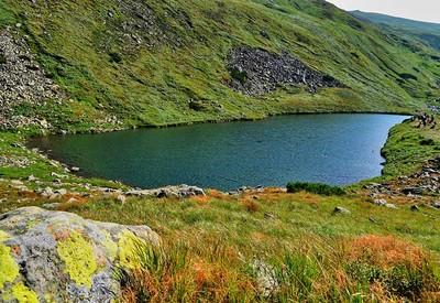 Озеро Бребенескуль - фото 1