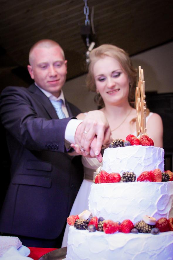 Леонид + Татьяна - фото №17