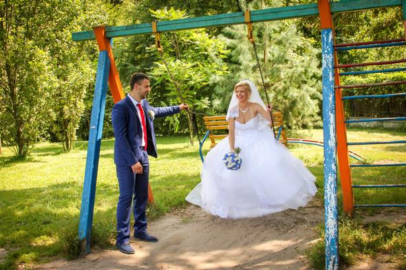 Иван + Юлия - фото №20