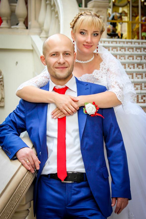 Роман и Марта - фото №19