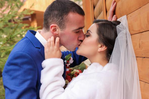 Дмитрий + Александра - фото №23