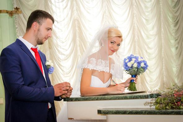 Иван + Юлия - фото №11