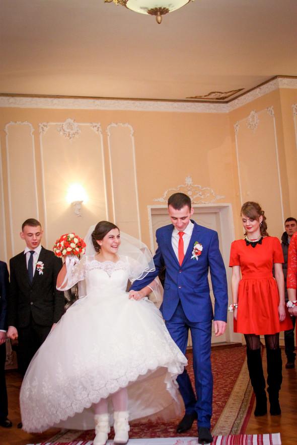 Дмитрий + Александра - фото №32