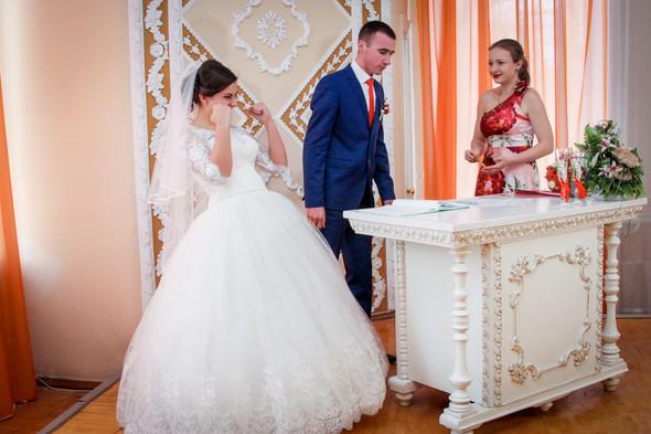 Дмитрий + Александра - фото №35