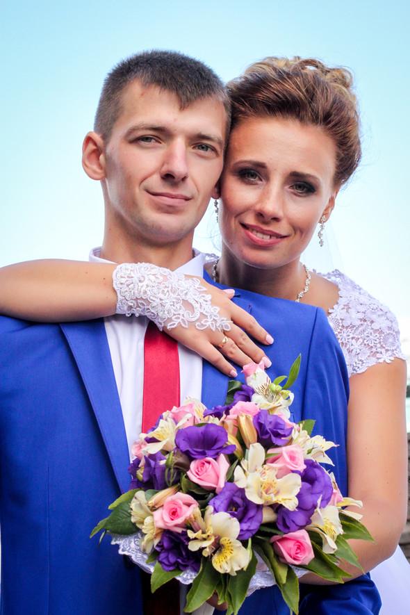 Александр и Алесандра - фото №6