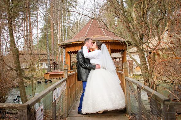 Дмитрий + Александра - фото №13