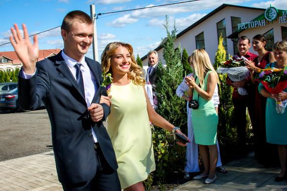 Александр и Алесандра - фото №16