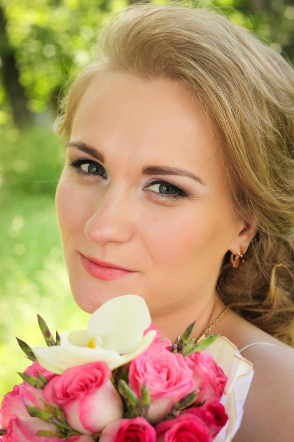Леонид + Татьяна - фото №9