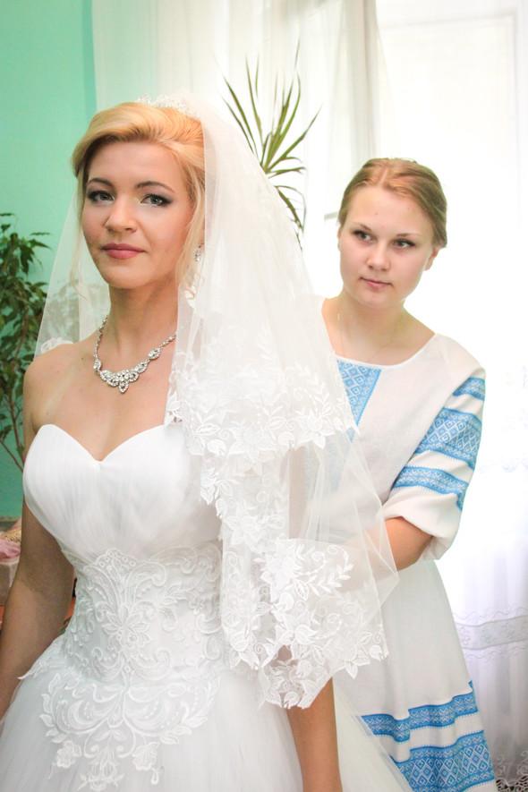 Иван + Юлия - фото №5