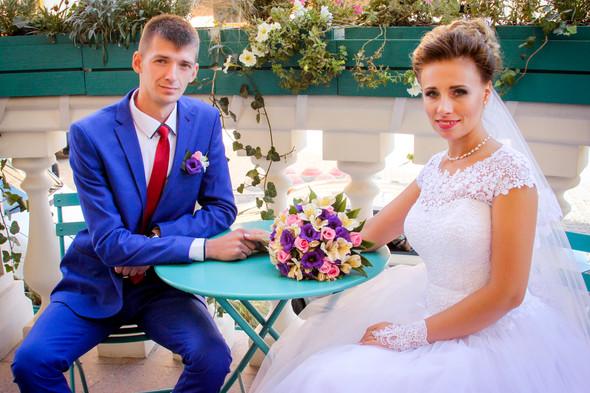 Александр и Алесандра - фото №15