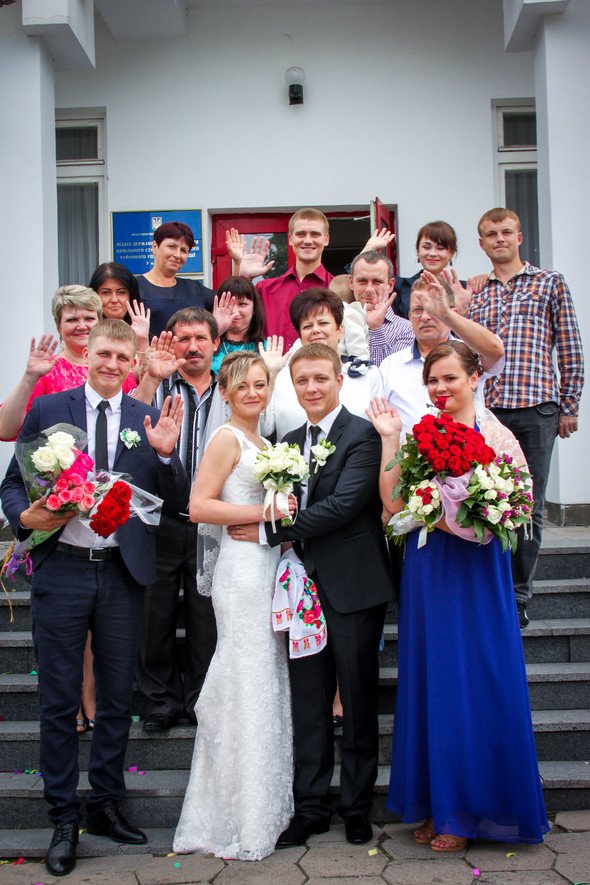 Максим и Яна - фото №10