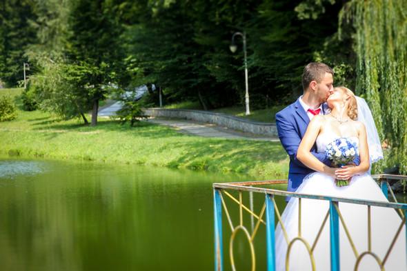 Иван + Юлия - фото №21