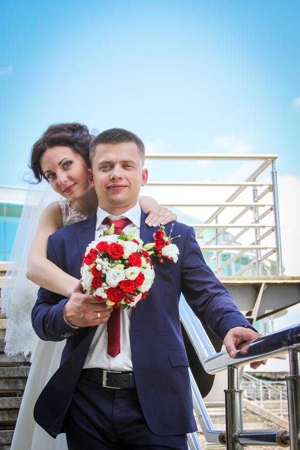 Костя&Инна - фото №19