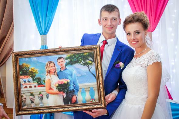 Александр и Алесандра - фото №33