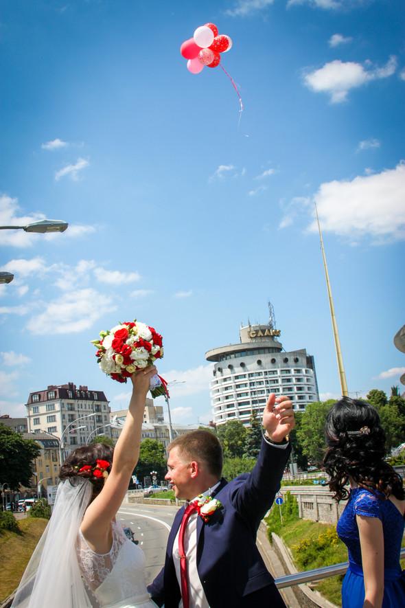 Костя&Инна - фото №21