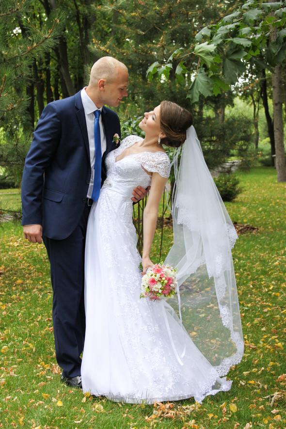 Василий + Ольга - фото №11