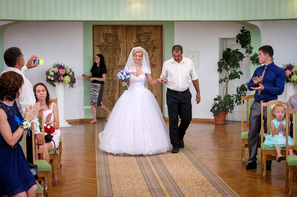 Иван + Юлия - фото №9